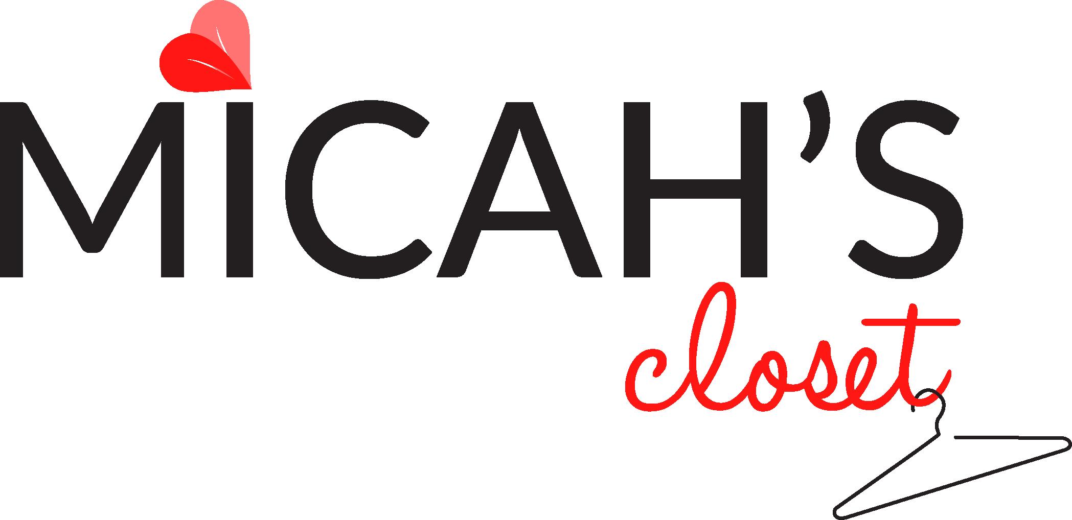 Micah's Closet